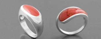 Rote Ringe