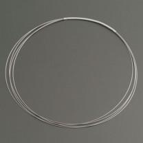 Metall-Halsreif, 4-reihig
