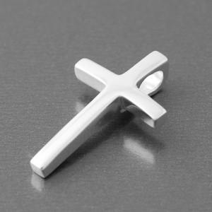Kreuzanhänger Silber Kreuz klein Titus