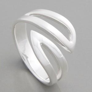 Silberring Adriana Ringgröße 52 bis 62