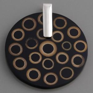 Schmuck-Anhänger Circles