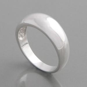 Silberring Chiara Ringgröße 50 bis 60