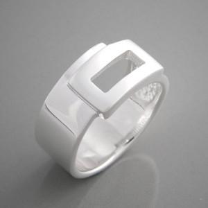 Ring Silber Sita Ringgröße 52 bis 62