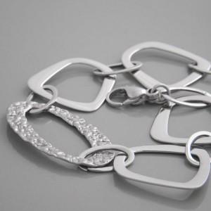 Armband Edelstahl Cico FL Paris
