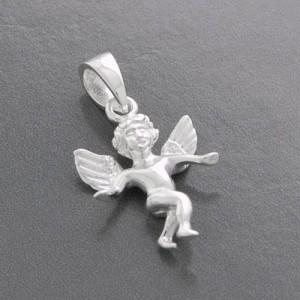 Anhänger Silber Engel