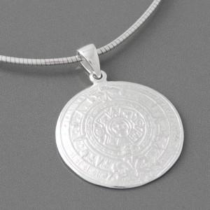 Amulett Anhänger Glücksbringer Kraft und Seele