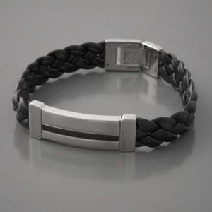 "FL PARIS Armband ""Line"", breit"