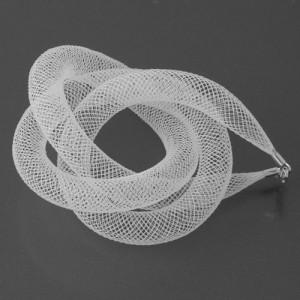 Nylonband weiß