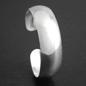 Armspange Silber poliert Caicha
