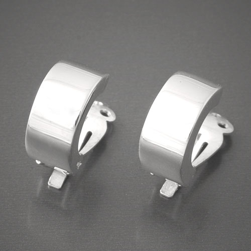 Ohrclips  Ohrringe 925 Silber einfach online bestellen.