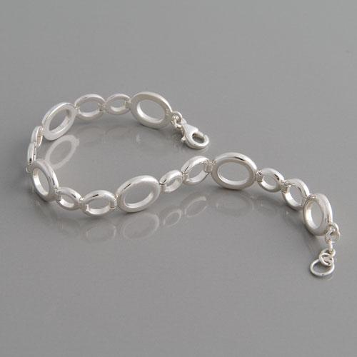Armband silber  Silber Armband aus 925 Sterlingsilber günstig online kaufen