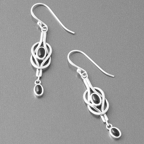 Ohrhänger  Ohrringe aus 925 Sterlingsilber günstig online bestellen.