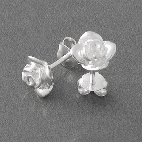 Ohrstecker silber  Ohrstecker Silber 925 - Ohrringe im außergewöhnlichen Design