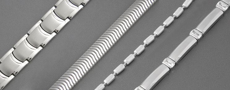 Armbänder, Armketten