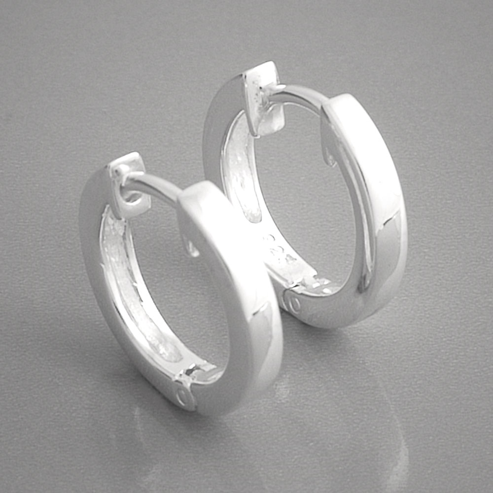 Creolen silber  Creolen aus 925 Silber online kaufen